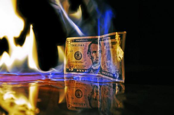 СМИ сообщили о присоединении Европы к борьбе с долларом. 391963.jpeg
