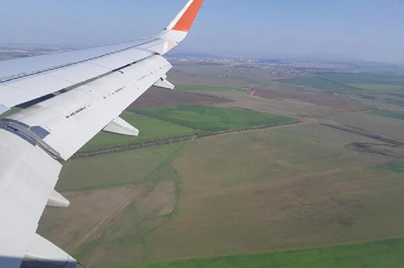 Власти Германии назвали причину крушения самолета главы S7