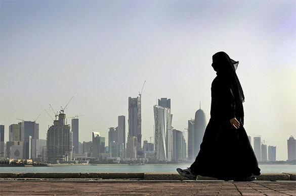 Россия примет к сведению информацию о поддержке Катаром террориз