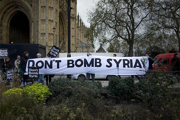 Александр ПЕРЕНДЖИЕВ — о беспределе США в Сирии