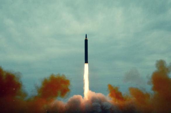 Турция успешно испытала свои баллистические ракеты. Турция успешно испытала свои баллистические ракеты