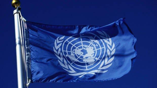 ООН надеется, что новое правительство Израиля решит вопрос с Палестиной. ООН