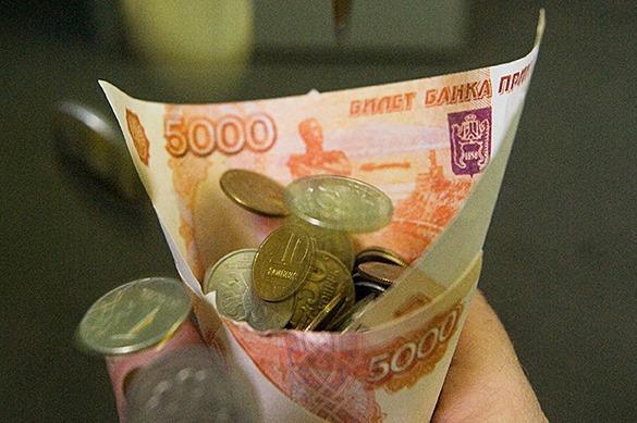 Глава Минтруда рассказал, когда восстановятся доходы россиян