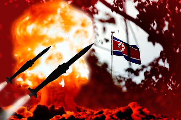 Безумный воин: КНДР играет с миром по китайскому рецепту. 375965.jpeg
