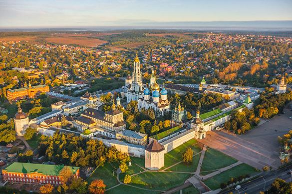 Сергиев Посад, Ярославль и Владимир стали самими популярными городами у туристов. 376965.jpeg