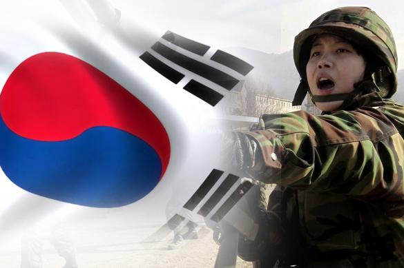 КНДР и Южная Корея открыли огонь друг по другу. КНДР и Южная Корея открыли огонь друг по другу