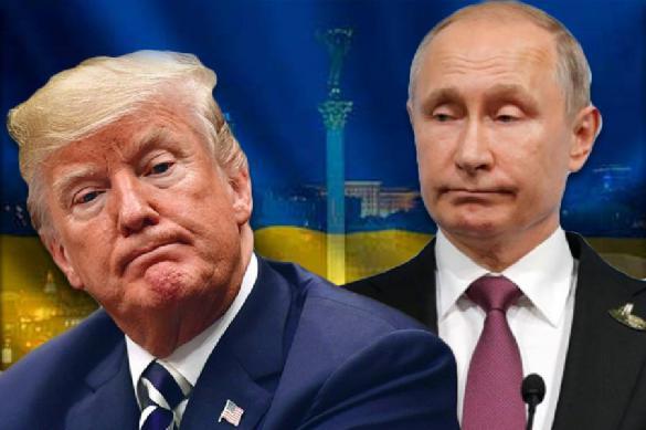 NYT: в США начали проверку украинцев, посетивших инаугурацию Трампа. 396965.jpeg