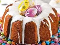 Краснодарские пекари сделали самый большой кулич в мире