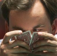 Покер балансирует на грани закона
