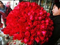 Самые дорогие цветы на День святого Валентина - в Таиланде. 280966.jpeg