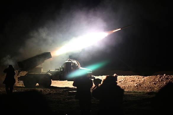 FT: Война США и России может начаться из-за Ракки
