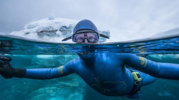 Дыхание водой — уже не фантастика