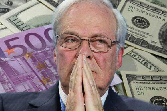 Передел мировых финансов: Ротшильды под подозрением. 389966.jpeg