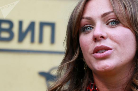 Юлия Началова не позволила врачам ампутировать палец с инфекцией. 400966.jpeg