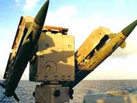 Северная Корея выпустила еще две ракеты малой дальности