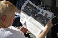 ИноСМИ: Россия ведет в Сирии двойную игру. пресса