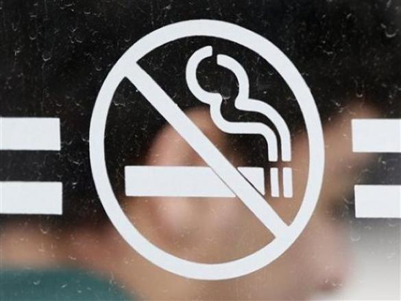 Дело-табак. Введен антитабачный закон
