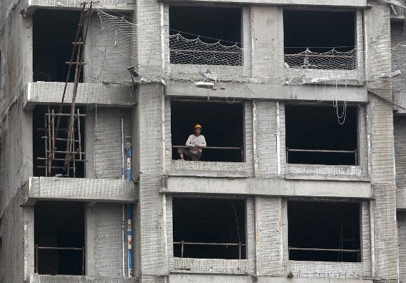 Наталья Словесникова: Сейчас не стоит покупать квартиры для капиталовложений, можно ошибиться.