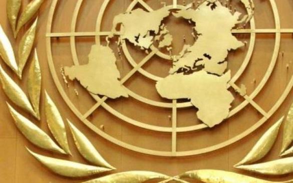 Миротворцы на Украине могут появиться только по решению Совбеза ООН. Совбез ООН может отправить миротворцев на Украину