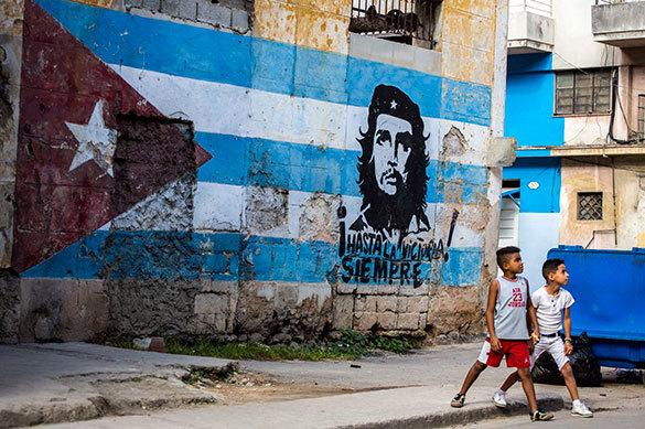 Куба включится на полную катушку — отката на проамериканские по