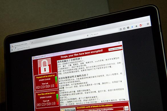 Путин: источник глобальной кибератаки — спецслужбы США