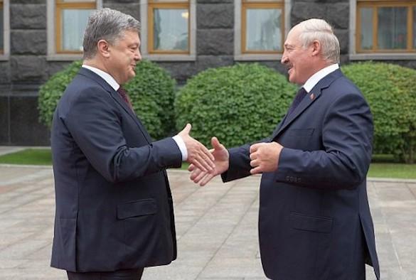 В Киеве началась встреча Лукашенко и Порошенко. 371967.jpeg