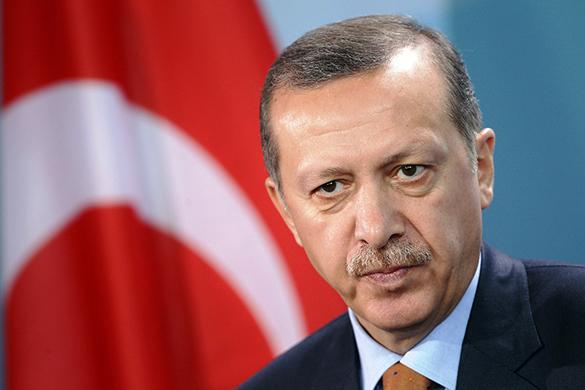 Эрдоган объявил город Тель-Рифаат следующей целью насеверо-западе Сирии