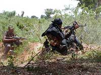 На Шри-Ланке войска расстреляли более 250 мирных жителей