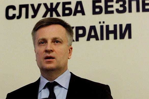 Борис Ложкин: Украине нужен свой аналог ЦРУ, который возглавит Наливайченко. Валентин Наливайченко