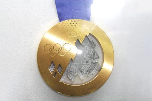 От российских спортсменов потребовали вернуть медаль Олимпиады, которую они не выигрывали. 378968.jpeg
