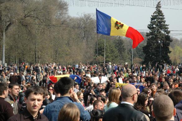 В Румынии придумали способ присоединить Молдову. В Румынии придумали способ присоединить Молдову