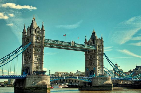 Власти Великобритании выпустили памятку поповедению для предпринимателей, работающих вРФ
