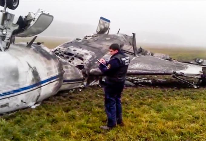 Виктор Горбачёв: В крушении Falcon виноват не снегоуборщик, а диспетчер. 301969.jpeg