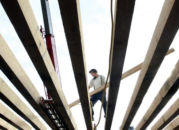 Политик: Закон о фонде жилищной поддержке разрушит строительную отрасль.