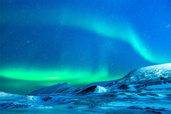 Красота Северного сияния вызвана опасными процессами
