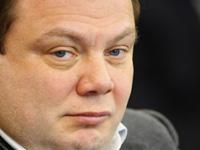 Михаил Фридман назначен главой ТНК-ВР
