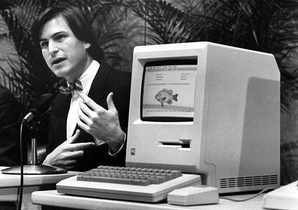 Apple-1  1976-го года в наше время стоит миллион долларов. 301970.jpeg