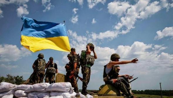 На Украине захвачены наши БЫВШИЕ (это ключевой момент!) военные - источник.
