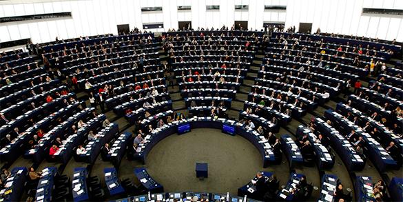 Российскому постпреду запрещено появляться в Европарламенте. 320970.jpeg