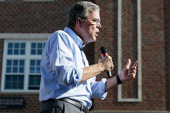 Испугавшись расстрела, Джеб Буш отменил выступление в Южной Каролине. 321970.jpeg