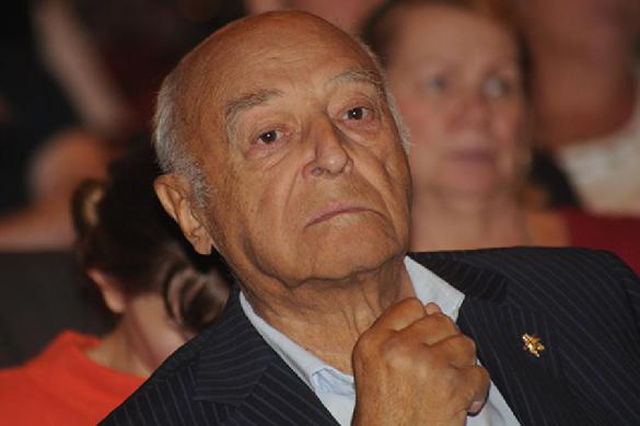 Супруга Этуша рассказала, что стало с похищенными у знаменитого актера деньгами. 378970.jpeg