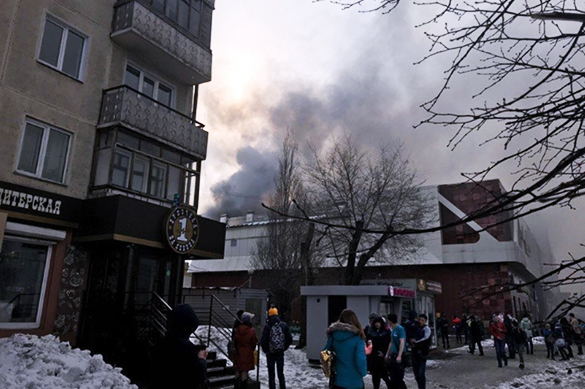 Трагедия в Кемерово: при пожаре погибли десятки человек. 384970.jpeg