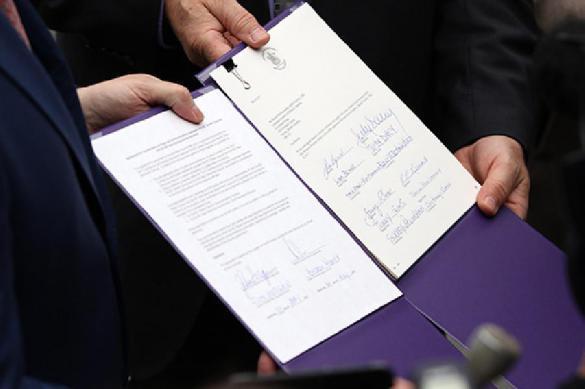Польша боится, что РФ и США наладят отношения. 388970.jpeg
