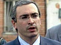 С Ходорковского требуют взыскать более 900 тысяч рублей