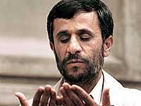 В Тегеране пройдет инаугурация Махмуда Ахмадинежада