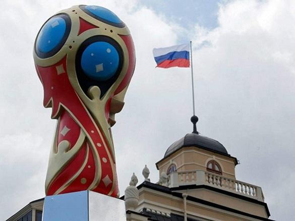Сенат США просит ФИФА проверить условия труда на российских стадионах. Сенат США просит ФИФА проверить условия труда на российских стад
