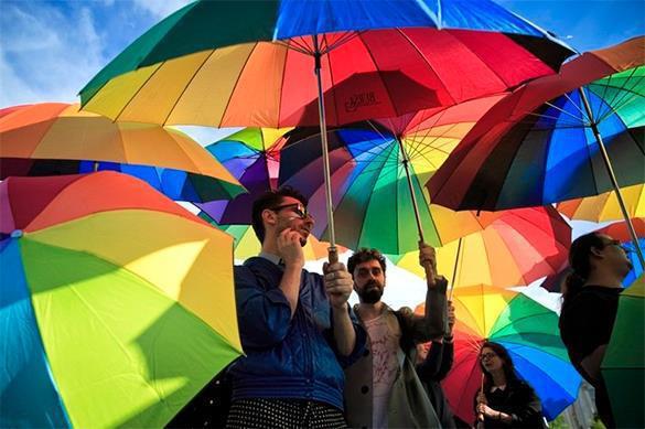 Власти Геленджика отказали в проведении гей-парада. Власти Геленджика отказали в проведении гей-парада