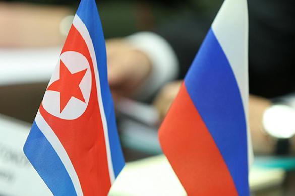 Не в ответе: в Совфеде напомнили, что КНДР не союзник России. 383971.jpeg
