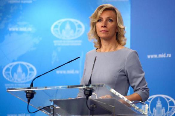 МИД: после санкций США останется только вторжение. 398971.jpeg