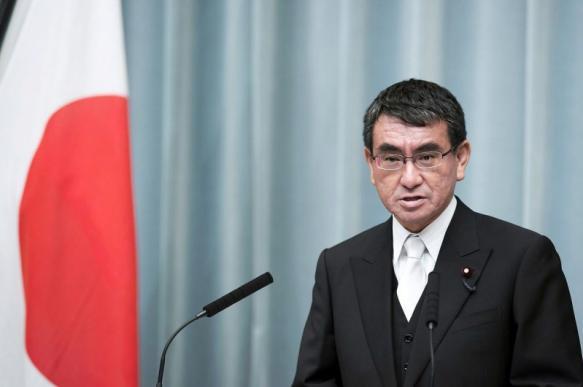 Глава японского МИДа не стал раскрывать подробности переговоров по Курилам. 400971.jpeg
